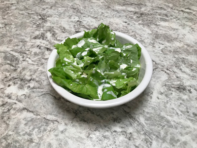 bibb-salad-with-homemade-ranch
