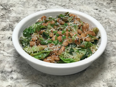 cabbage-with-canary-beans-turnips-and-parmesan