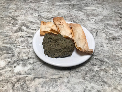 parsley-black-bean-hummus