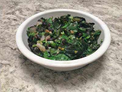 sauteed-swiss-chard-with-celery-and-black-beans