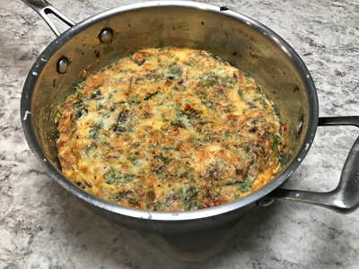 sorrel-celery-and-fennel-frittata-with-tartar-sauce