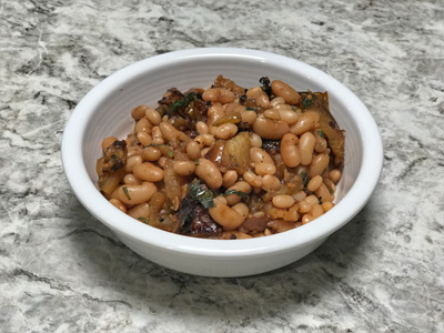white-bean-and-roasted-tomato-salad